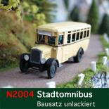 N2004 Stadtomnibus