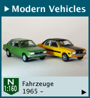 Modern Vehicles N