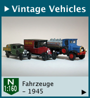 Vintage Vehicles N
