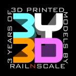 3Y3D-Logo-op zwart