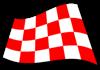 Flag of Brabant