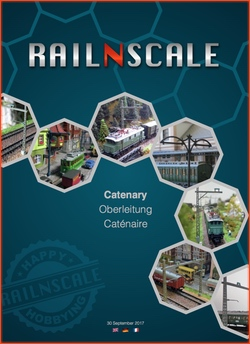 Catenary Catalogue