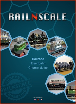 Railroad Catalogue