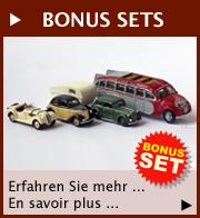 Bonus sets