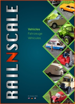 Vehicles catalogue